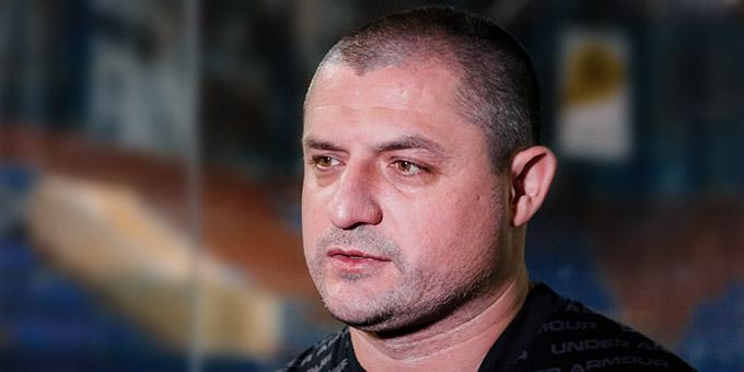 """Сергей Мирошниченко: """"У нас тоже образовался кризис"""""""