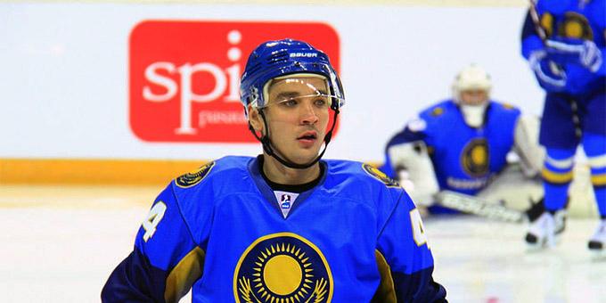 Виталий Новопашин в 41 год возобновил игровую карьеру
