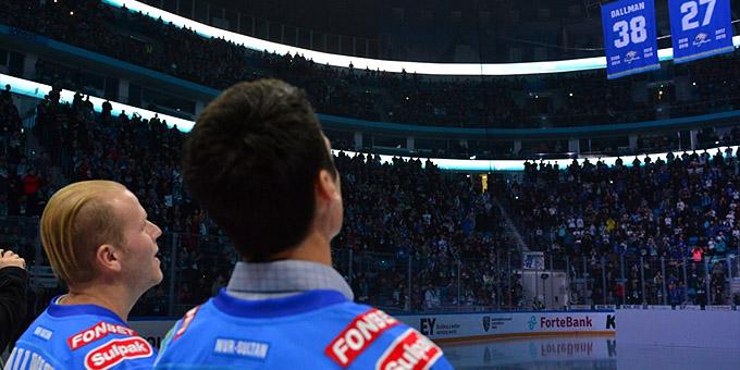 """Кевин Даллмэн: """"Переход от хоккея к обычной жизни - это непросто"""""""