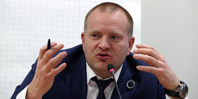 """Алексей Анисимов: """"Вы мне мозги запудрили"""""""