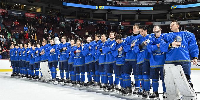 Стал известен предварительный состав молодёжной сборной Казахстана на чемпионат мира
