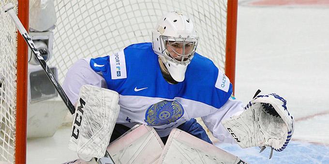Молодёжная сборная Казахстана проиграла России