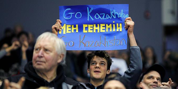 Мы верим. Всё, что нужно знать о молодёжной сборной Казахстана перед чемпионатом мира