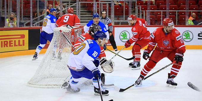 Определились все соперники сборной Казахстана по предолимпийской квалификации