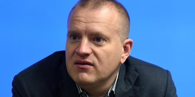 """Алексей Анисимов: """"Меня обожают в Казахстане"""""""