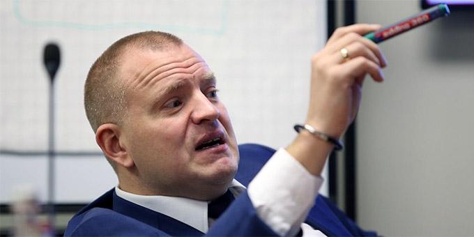 Ложь и лицемерие главного арбитра КХЛ