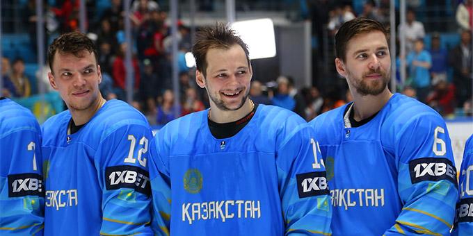 Обнародован состав сборной Казахстана на предолимпийский отборочный турнир