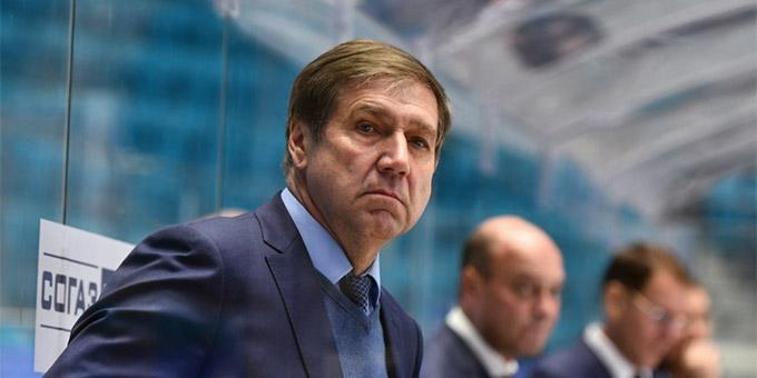 """Сергей Старыгин: """"Главное, что наши игроки востребованы в старших командах"""""""
