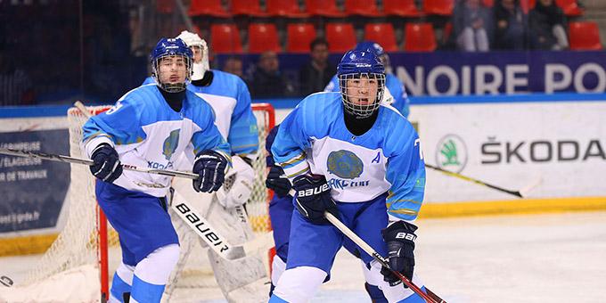 ИИХФ отменила юниорский чемпионат мира с участием Казахстана