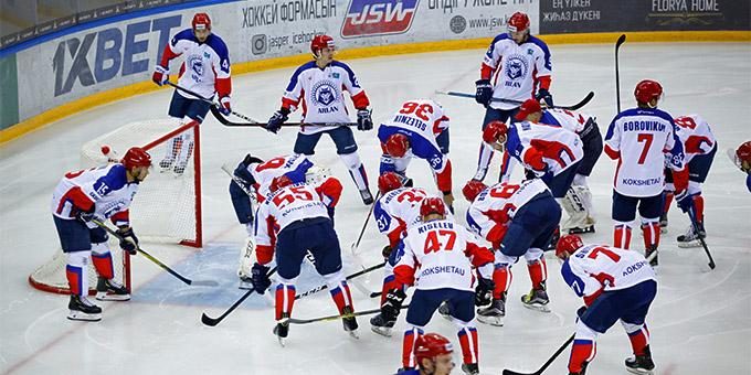 Чемпионат Казахстана не будет доигран