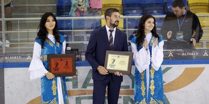 Кубок Казахстана перенесён с августа на декабрь