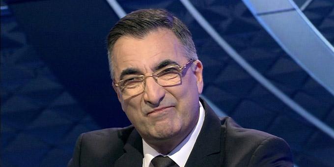 """Леонид Вайсфельд: Зачем """"Барыс"""" и """"Йокерит"""" вообще взяли в КХЛ?"""