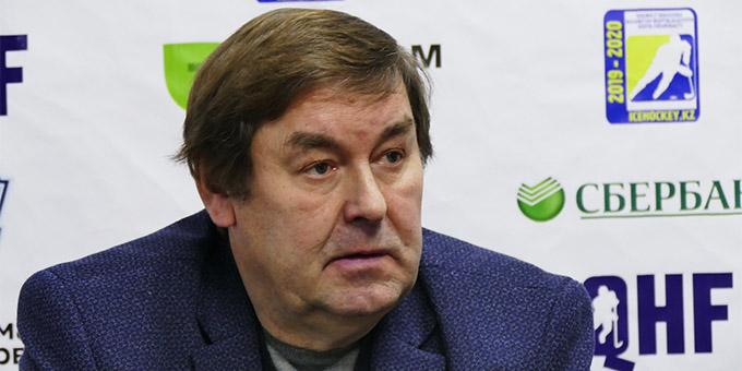 """Виктор Богатырёв: """"Андрей Шутов стал открытием сезона"""""""