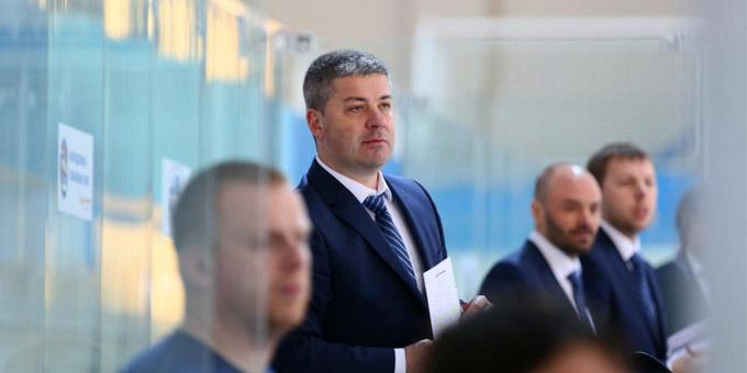 "Леонид Тамбиев официально возглавил ""Адмирал"""
