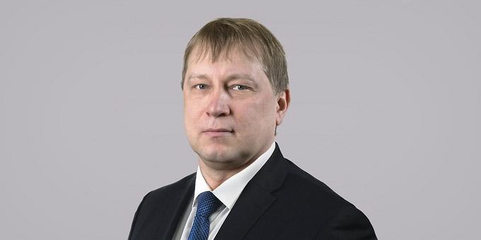 """Александр Корешков: """"Мы будем поддерживать Владислава Никифорова"""""""
