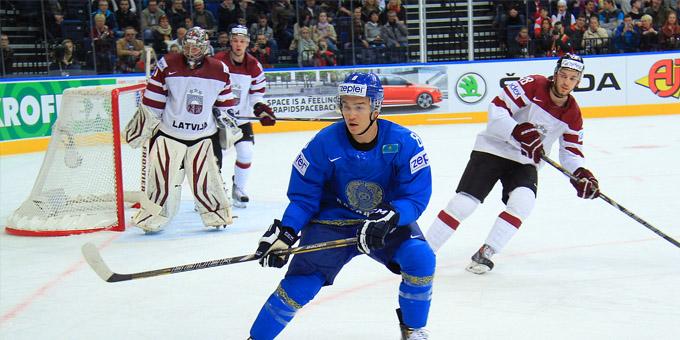 Следующий чемпионат мира пройдёт в Минске и Риге