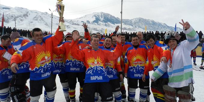 Клуб из Бишкека хочет вступить в чемпионат Казахстана
