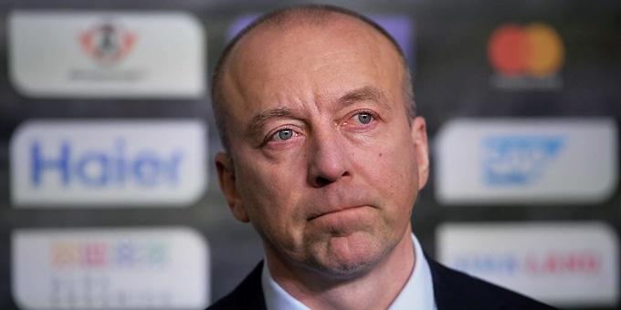 """Андрей Скабелка может уйти в """"Локомотив"""""""