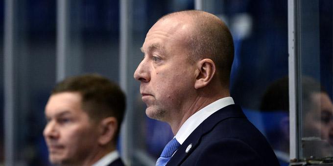 """""""Барыс"""" предложил Андрею Скабелке улучшенный контракт"""