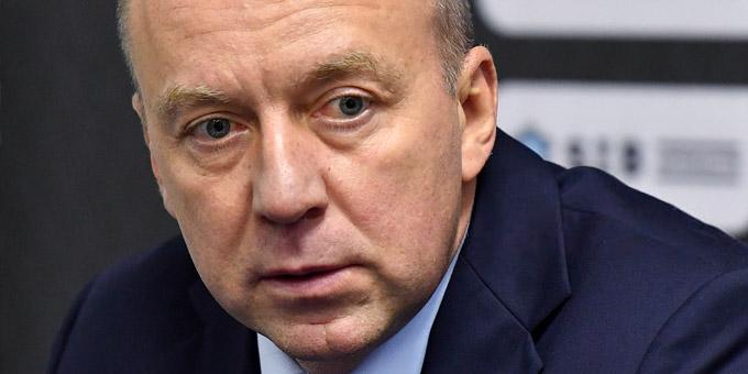 """""""Барыс"""" не смог договориться с Андреем Скабелкой о продлении контракта"""