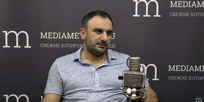 """Шуми Бабаев: """"В ближайшие дни начнём переговоры с другими командами"""""""