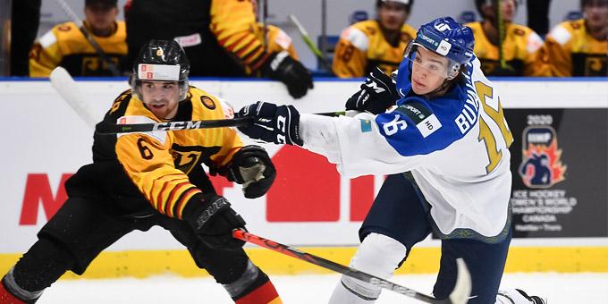 Максим Мусоров и Андрей Буяльский не попали в финальный рейтинг драфта НХЛ