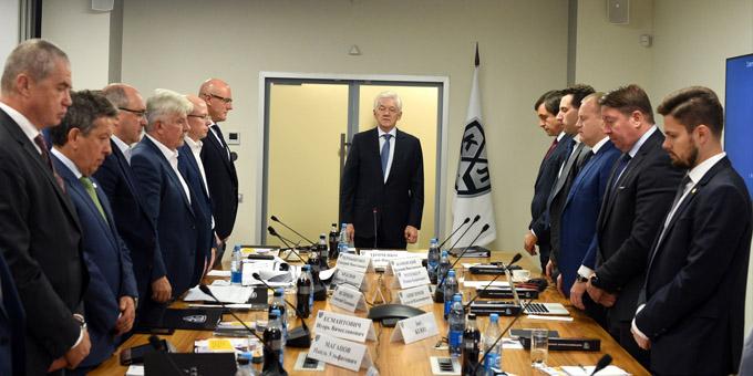 Ни один представитель Казахстана не вошёл в новый состав Совета директоров КХЛ