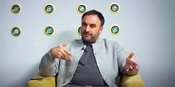 """Шуми Бабаев: Да мы с Найджелом Доусом и без """"Барыса"""" разберёмся"""