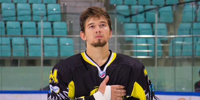 Никита Незнамов завершил карьеру в 24 года