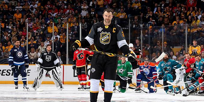 Клубы НХЛ могут открыть тренировочные лагеря c 1 июня