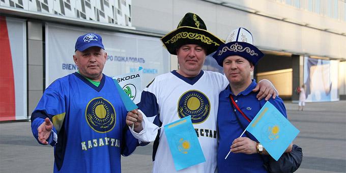Казахстан проиграл Швейцарии в виртуальном матче, голосование проходило посреди ночи
