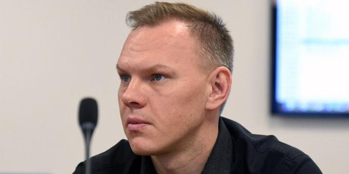 """Алексей Бадюков: """"Милош Ржига может завести любую команду"""""""