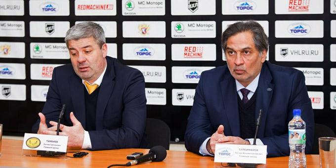 """Руслан Сулейманов возглавил """"Сарыарку"""""""
