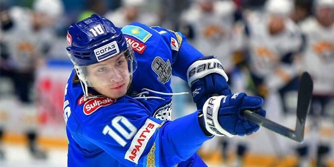"""Никита Михайлис: """"С каждым годом стараюсь добавлять, чтобы сыграть в НХЛ"""""""