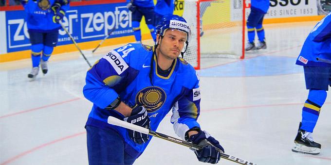 """Алексей Воронцов: """"Нашим функционерам стоит задуматься, что не так с казахстанским хоккеем"""""""