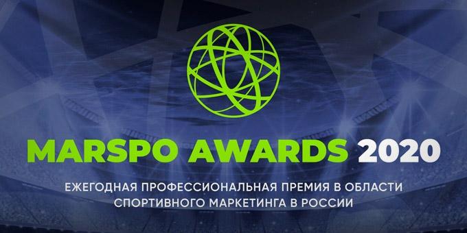 """""""Барыс"""" взял две награды в престижной премии """"MarSpo Awards"""""""