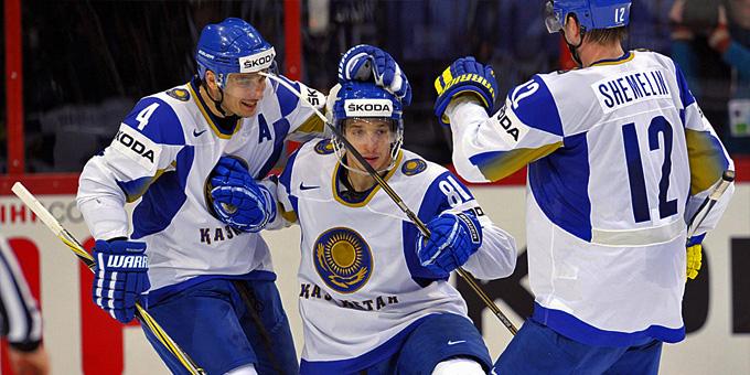"""Константин Пушкарёв: """"Я думал, что попасть в НХЛ нереально и невозможно"""""""
