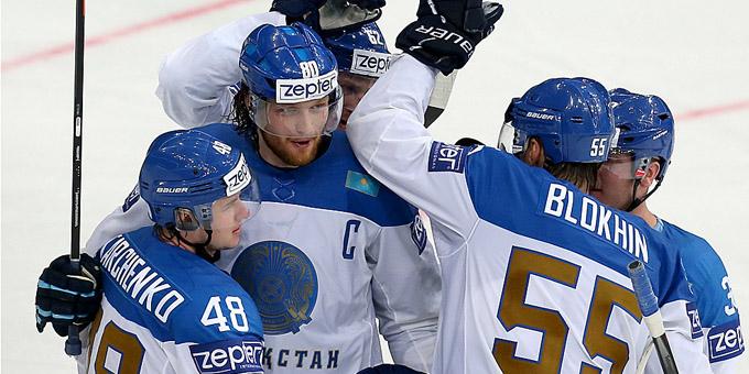 """Николай Антропов: """"Роман Старченко не затерялся бы в НХЛ, у него супер катание, техника и бросок"""""""