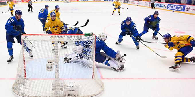 Отменён молодёжный чемпионат мира с участием сборной Казахстана