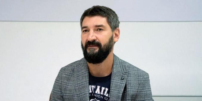 """Андрей Сачук: """"Трансляции всех матчей будут проходить на единой платформе и в хорошем качестве"""""""