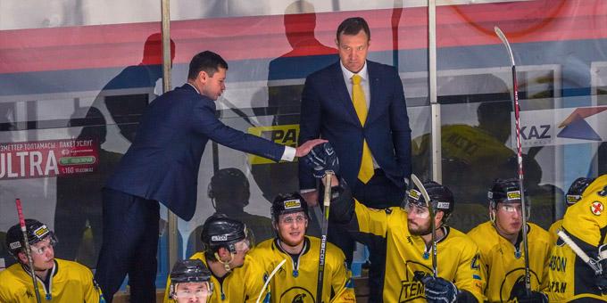 """Роман Козлов: """"Наша команда не в самой оптимальной форме"""""""