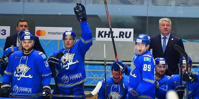 """Юрий Михайлис: """"Надеюсь, дальше Мэттью Фрэттин будет забивать в каждом матче"""""""