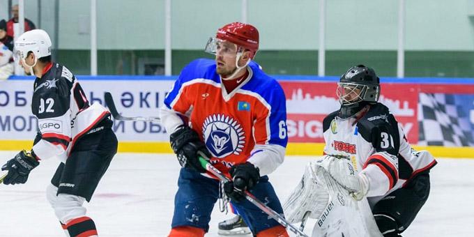 "Константин Савенков покинул ""Арлан"""