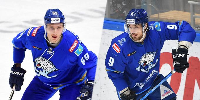 Никита Клещенко помирился с Джесси Блэкером после того, как сломал ему челюсть