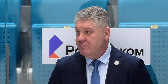 "Юрий Михайлис: ""Проявили характер и волю к победе"""