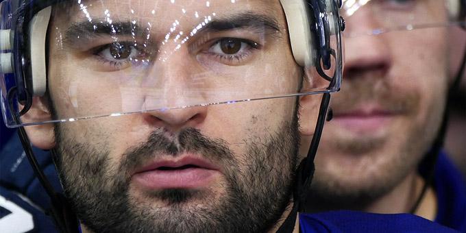 Максим Худяков в 34 года впервые сыграет за родной клуб