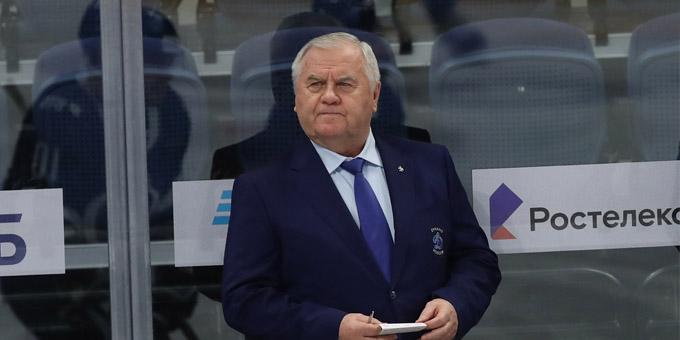 """Владимир Крикунов: """"Без голов матчи не выигрываются"""""""