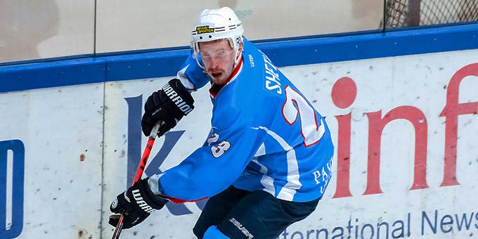 Артур Шетле вызван в сборную Казахстана