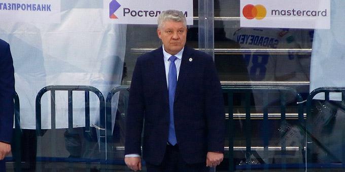 """Юрий Михайлис: """"Все должны быть в обойме"""""""
