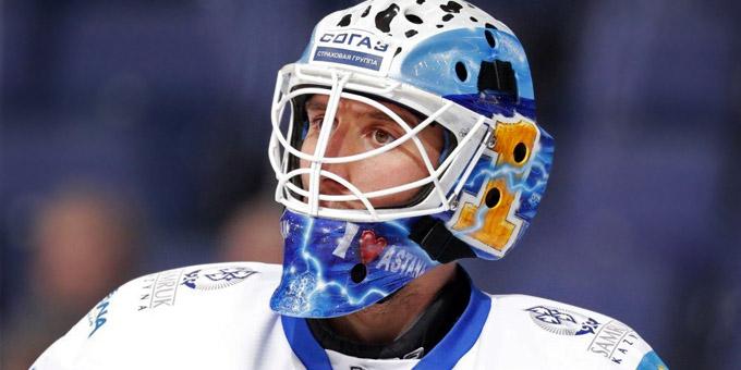 """Хенрик Карлссон: """"Наслаждаюсь каждой минутой в хоккее"""""""